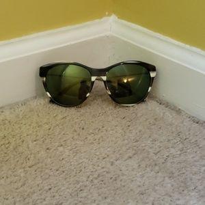 Tories Burch Gemini Sunglasses